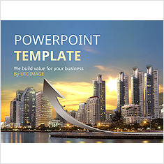 Power Point Template (84slide)