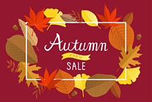 Autumn Sale (10컷)
